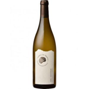 Terres de Truffes Blanc AOC Ventoux disponible sur le wineshop d'Histoire de Boire