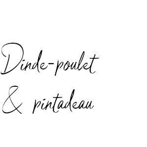 Dinde-Poulet-Pintadeau