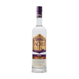 Sacred Gin Coriander disponible sur le webshop d'Histoire de Boire