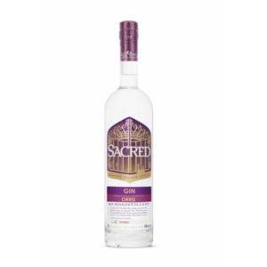Sacred Gin Microdistillery disponbile sur le wineshop d'Histoire de Boire