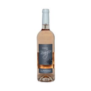 Domaine de Beaujeu l'authentique rosé BIO disponible sur le webshop d'Histoire de Boire